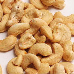 Bioles cashew nuts