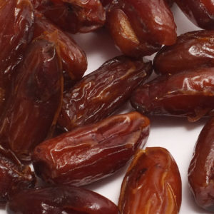Bioles pitted dates