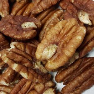 Bioles pecan nuts