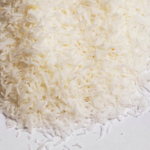 Bioles grated coconut