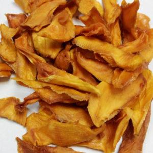 Bioles dried mango