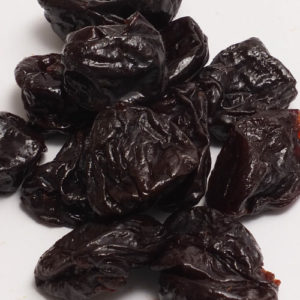 Bioles pitted prunes