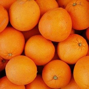 Biovalle Navelina oranges
