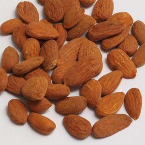 Bioles almonds
