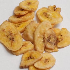 Bioles banana chips