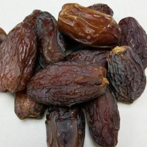 Bioles dates with stones