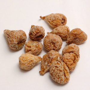 Bioles dried figs