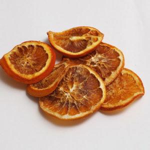 Bioles dried orange