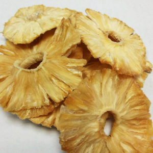 Bioles dried pineapple
