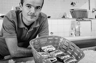 Organic fish producer Oficina do Paladar